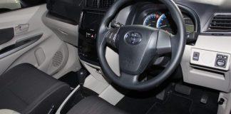 bersihkan interior mobil cegah corona