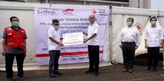 toyota indonesia donasi covid-19