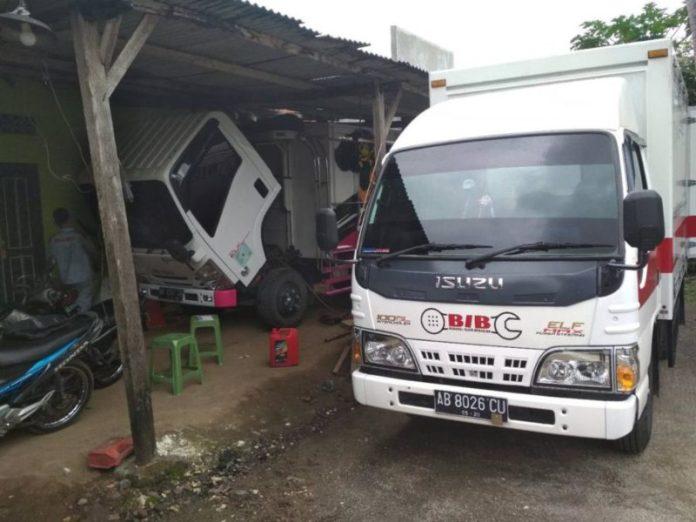 isuzu mobile service