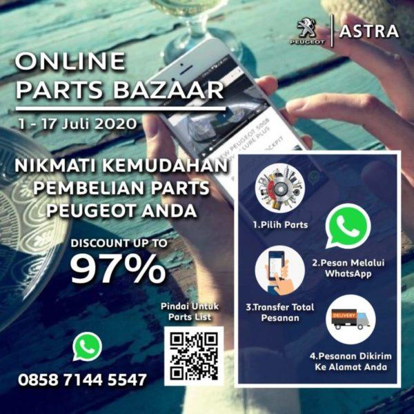 Online parts bazaar astra peugeot
