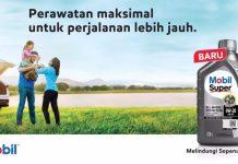 Exxonmobil pelumas mobil