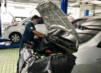 tips garansi mobil baru