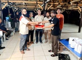 Komunitas trooper indonesia
