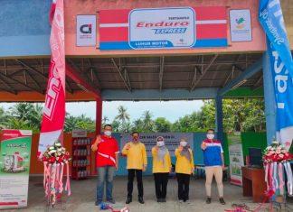 Komunitas otomotif cortezian indonesia