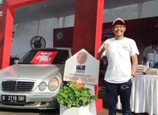 komunitas mercedes new eyes club indonesia