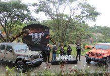 jeep gladiator jeep wrangler