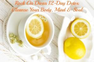 12-Day Detox 2
