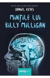 carte interesantă Mințile lui Billy Milligan