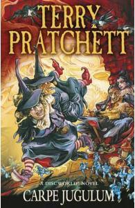 carpe jugulum de terry pratchett