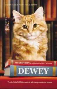 Dewey pisoiul din biblioteca