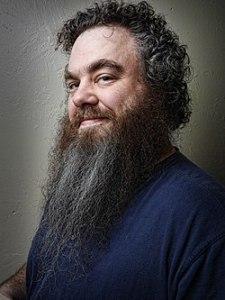 Patrick Rothfuss 2014
