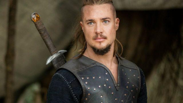 alexander dreymon last kingdom