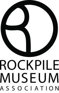 Rockpile Museum Association Logo