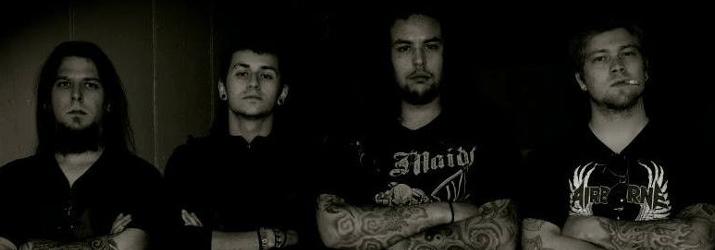 Undead Vision bandfoto