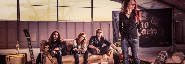 Okto Vulgaris Band Bild Schweiz Tube Rock, Stoner Rock, Alternative, Grunge