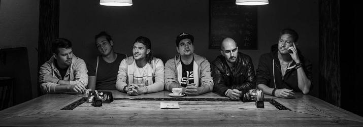 Shambolic Shrinks band schweiz rock zürcher oberland