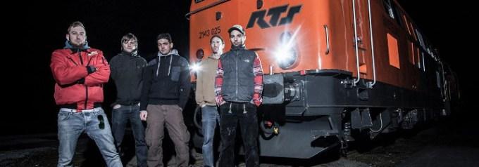 kasparov hardcore band