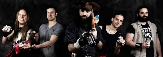 Calarook band (ex. Calico)