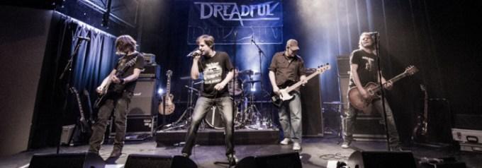 dreadful band