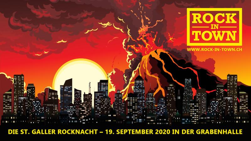 rock in town 2020