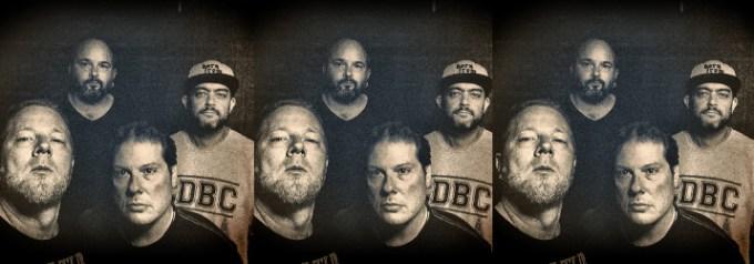 Exhortation Reloaded Band