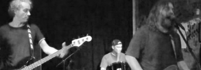 Bleak Fandango Band