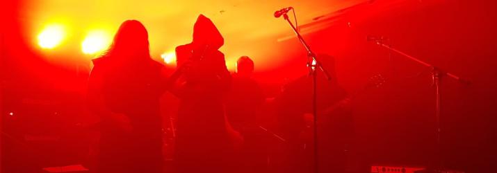 Bloody Blasphemy Band