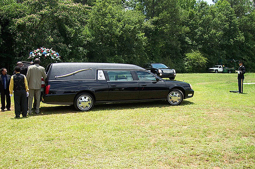 Pre-Settlement Funding To Cover Funeral Expenses