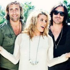 LIVE SHOW REVIEW:  GRACE POTTER and THE NOCTURNALS