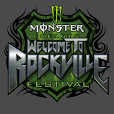 NEWS: MONSTER ENERGY'S WELCOME TO ROCKVILLE