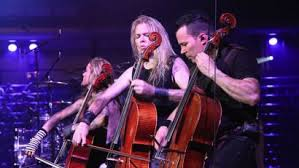 apocalyptica.live.cellos