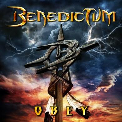 benedictum ob COVER