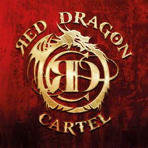 red dragon cartel album