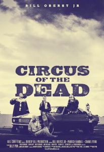 CIRCUS OF THE DEAD - POSTER