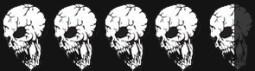 4.5 skulls
