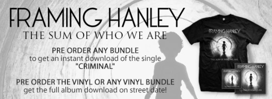 """Click the pic to Pre-Order and get free download of """"Criminal"""""""