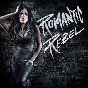 Romantic Rebel Album Cover