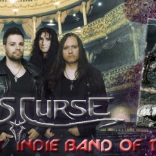 INDIE BAND OF THE WEEK: EDEN'S CURSE