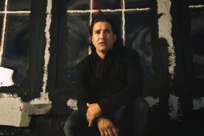 SCOTT STAPP ANNOUNCES TOUR DATES FOR PROOF OF LIFE