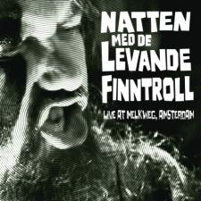 ALBUM REVIEW: FINNTROLL – NATTEN MED DE LEVANDE FINNTROLL