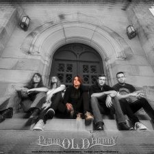 INDIE BAND OF THE WEEK: PLAIN OLD HENRY