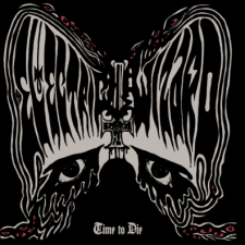 ALBUM REVIEW: TIME TO DIE – ELECTRIC WIZARD
