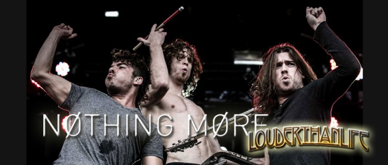nothing more - banner