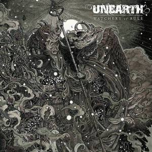 Unearth Album Cover