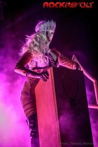 Maria Brink - Sex Metal Barbie