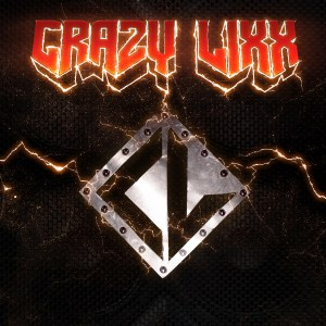 Crazy Lixx Cover