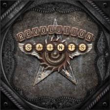 ALBUM REVIEW: REVOLUTION SAINTS – REVOLUTION SAINTS