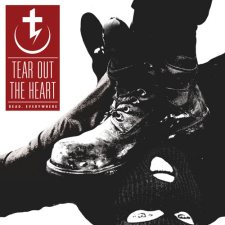 ALBUM REVIEW: TEAR OUT THE HEART – DEAD EVERYWHERE