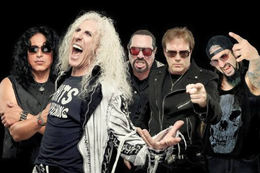 Twisted Sister-BANDFOTO