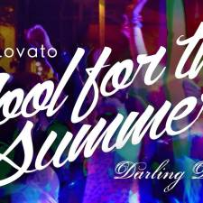 "Darling Down Releases Music Video For Cover Of Demi Lovato's ""Cool For The Summer"""